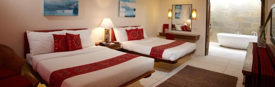 Hotel Panglao Bluewater Beach Resort (fotografie 15)