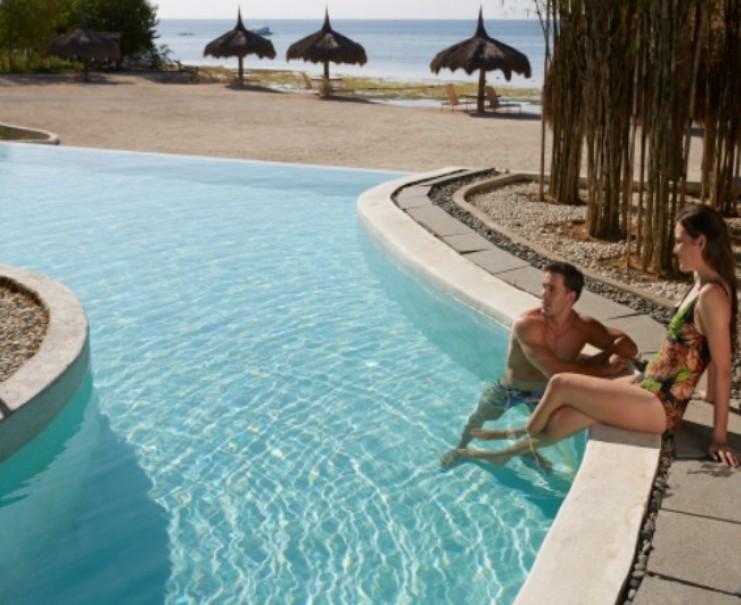 Hotel Panglao Bluewater Beach Resort (fotografie 18)