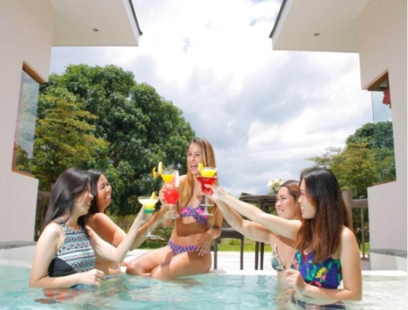 Hotel Panglao Bluewater Beach Resort (fotografie 19)