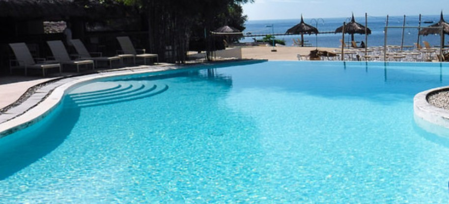 Hotel Panglao Bluewater Beach Resort (fotografie 20)