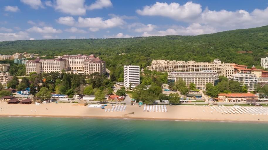 Hotel Tia Maria (fotografie 29)