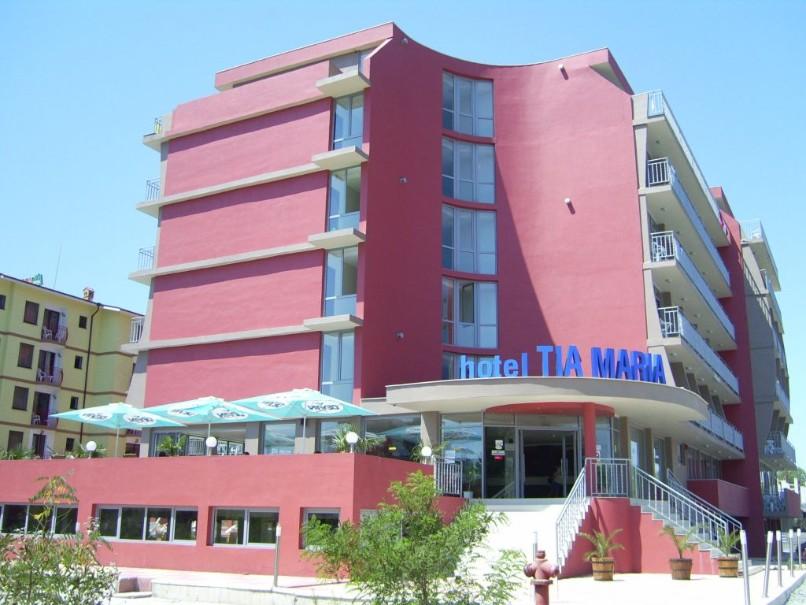 Hotel Tia Maria (fotografie 22)