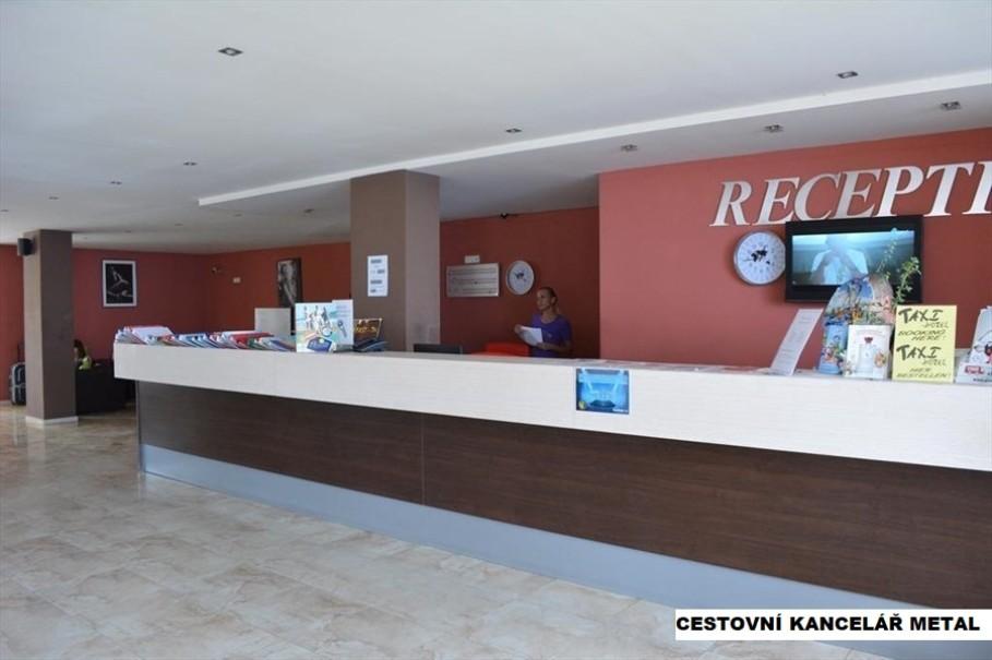 Hotel Tia Maria (fotografie 23)