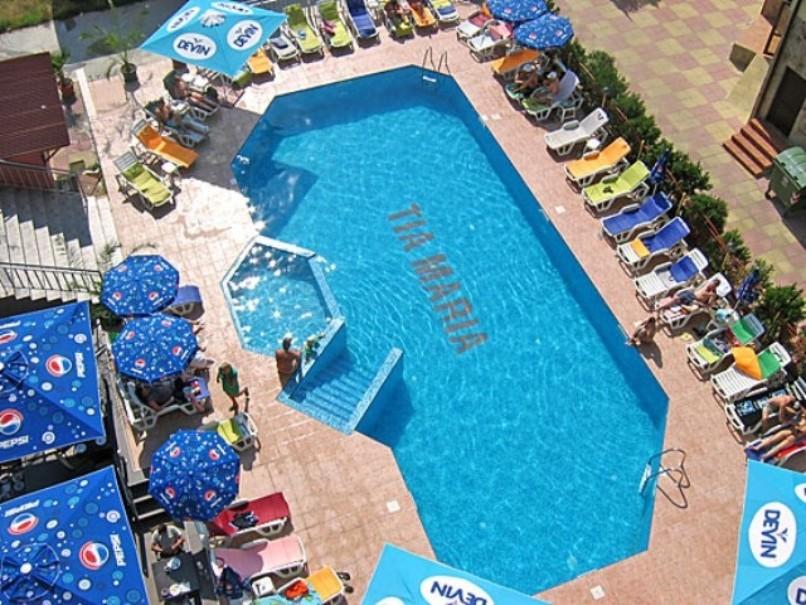 Hotel Tia Maria (fotografie 24)