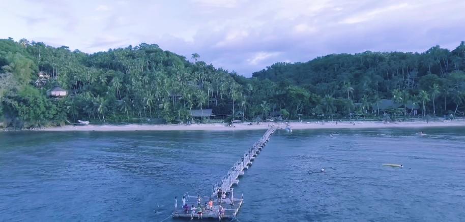 Hotel Coco Beach Resort (fotografie 4)