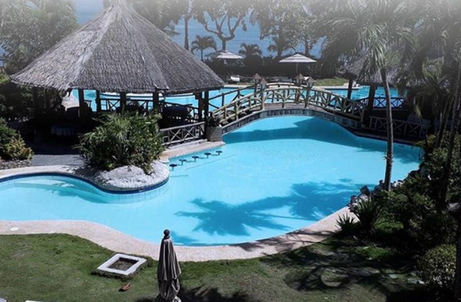 Hotel Coco Beach Resort (fotografie 7)