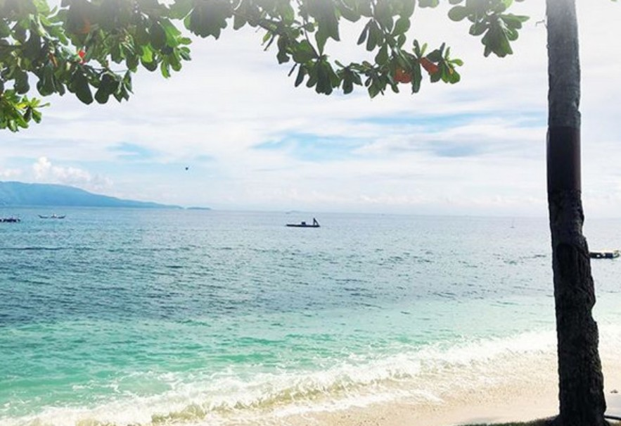 Hotel Coco Beach Resort (fotografie 8)
