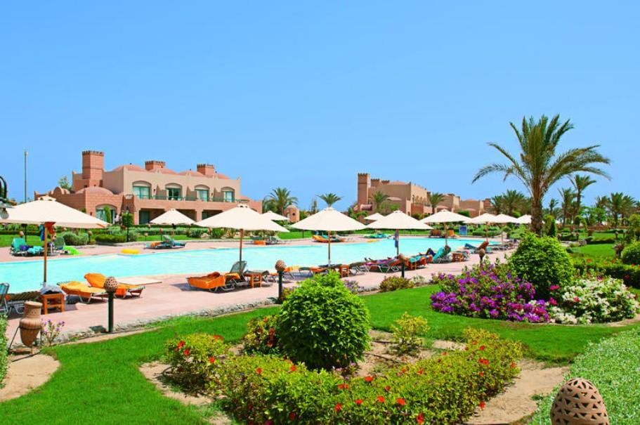 Hotel Lti Akassia Beach (fotografie 7)
