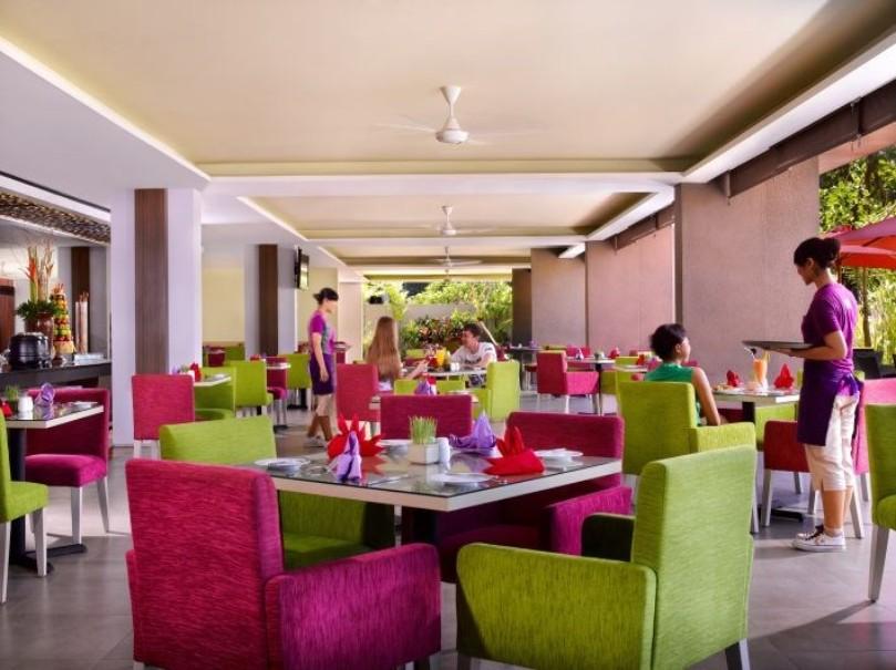 Hotel Ibis Style Benoa (fotografie 3)