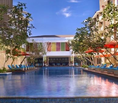 Hotel Ibis Style Benoa (hlavní fotografie)