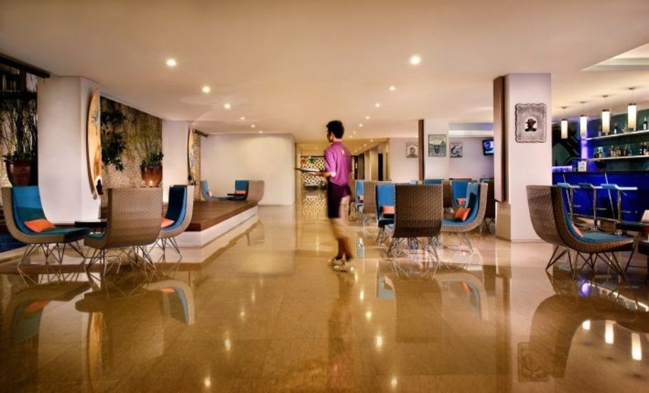 Hotel Ibis Style Benoa (fotografie 6)