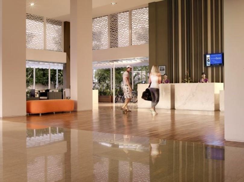 Hotel Ibis Style Benoa (fotografie 7)