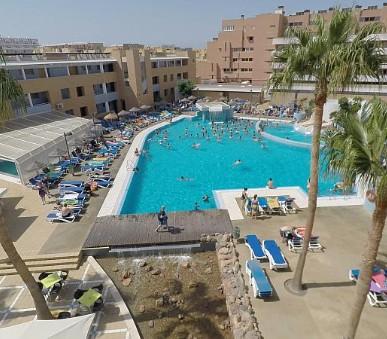 Hotel Neptuno Almeria