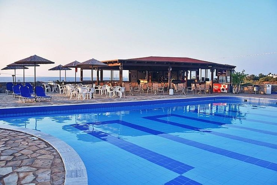 Hotel Oceanis (fotografie 2)