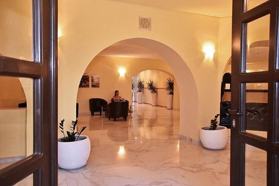 Hotel Oceanis (fotografie 3)
