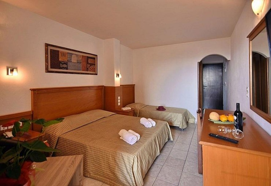 Hotel Oceanis (fotografie 4)
