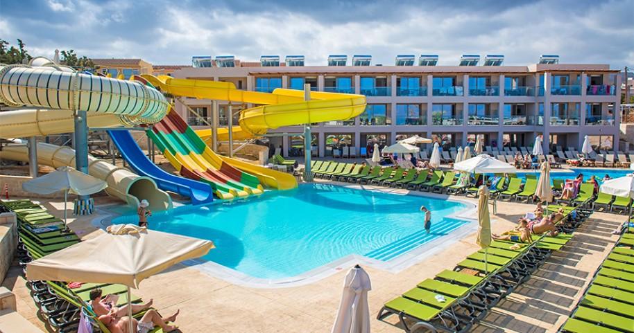 Hotel Gouves Park Holiday Resort (fotografie 3)