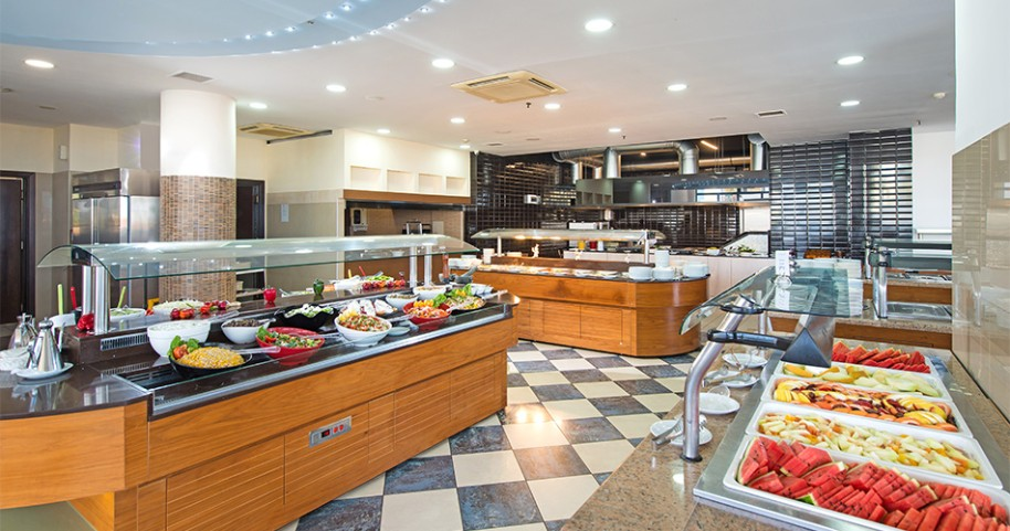 Hotel Gouves Park Holiday Resort (fotografie 5)