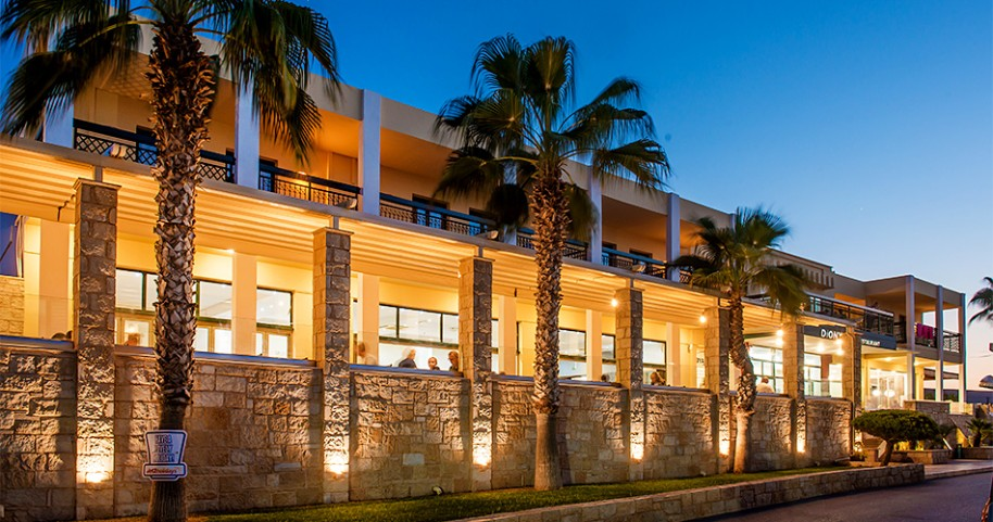 Hotel Gouves Park Holiday Resort (fotografie 6)