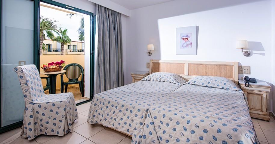 Hotel Gouves Park Holiday Resort (fotografie 9)