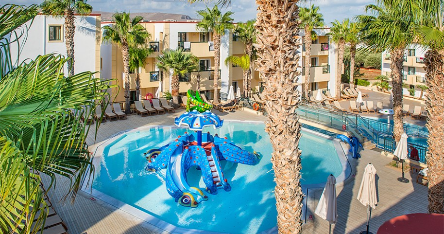 Hotel Gouves Park Holiday Resort (fotografie 11)