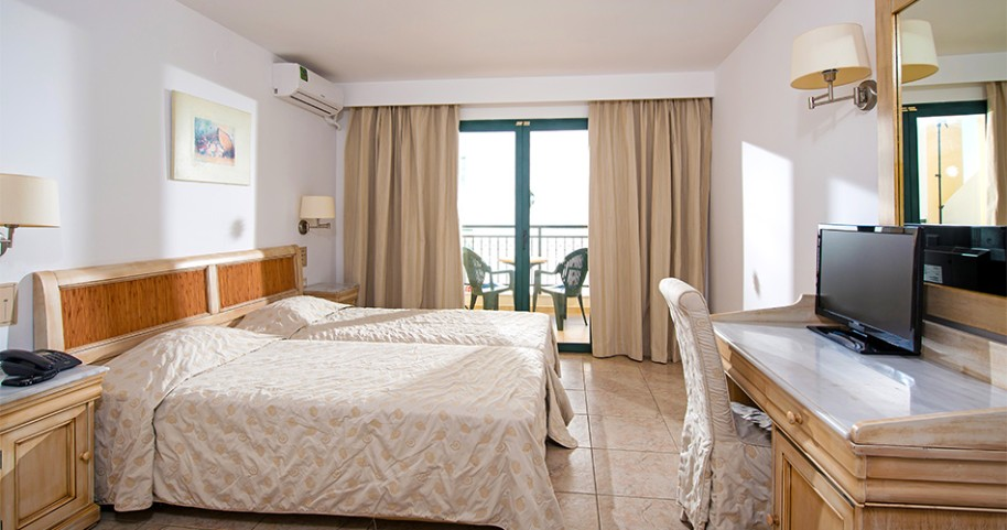 Hotel Gouves Park Holiday Resort (fotografie 15)