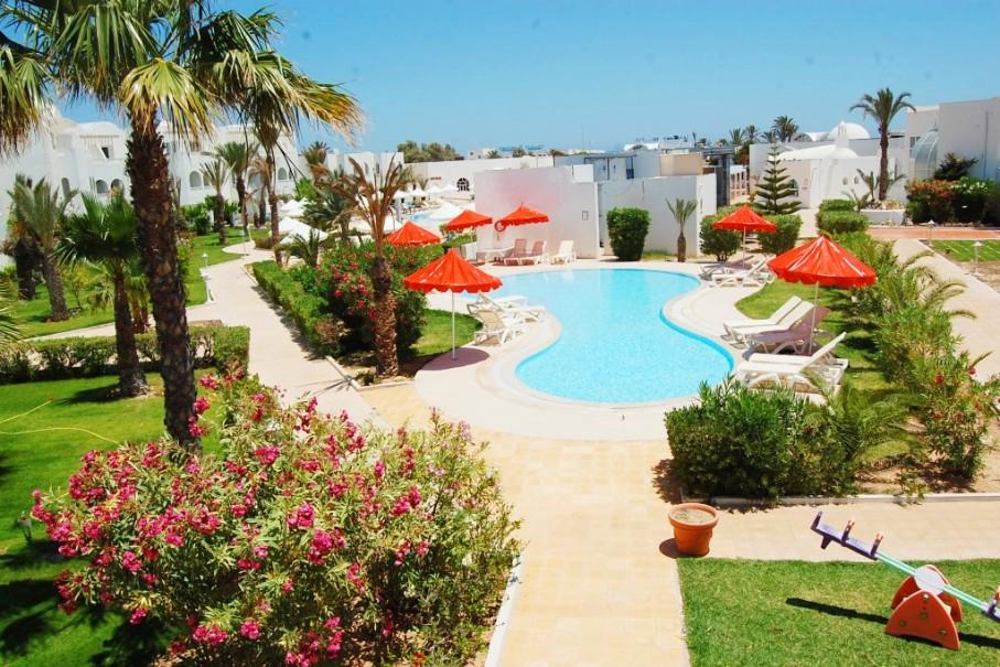 Hotel Club Djerba Les Dunes (fotografie 4)