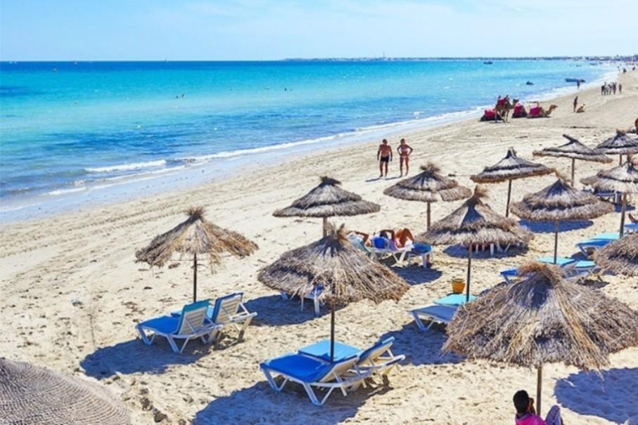 Hotel Club Djerba Les Dunes (fotografie 6)