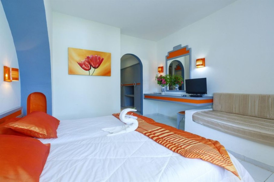 Hotel Club Djerba Les Dunes (fotografie 20)