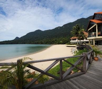Hotel Damai Puri Resort & Spa (hlavní fotografie)