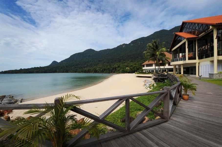 Hotel Damai Puri Resort & Spa (fotografie 3)