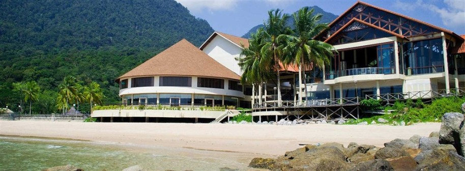 Hotel Damai Puri Resort & Spa (fotografie 15)