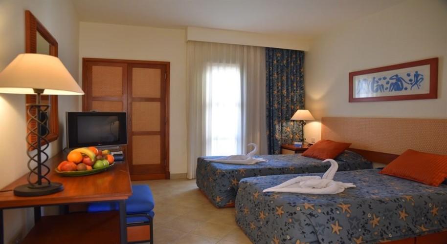 Hotel Marina Plaza Tala Bay Aqaba (fotografie 4)