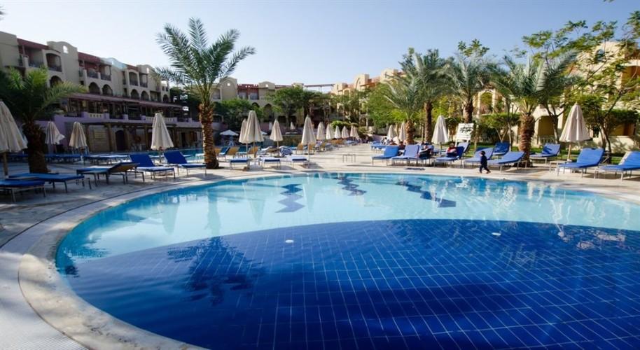 Hotel Marina Plaza Tala Bay Aqaba (fotografie 5)