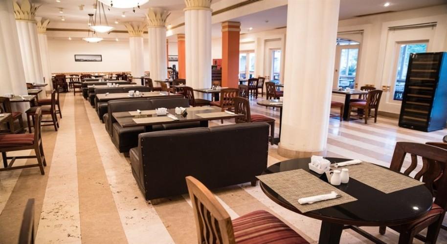 Hotel Marina Plaza Tala Bay Aqaba (fotografie 9)