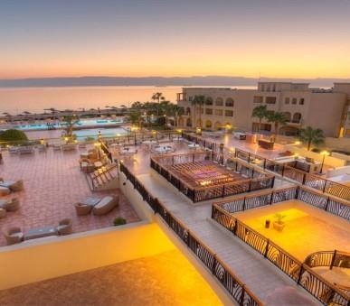 Hotel Grand Tala Bay Resort Aqaba