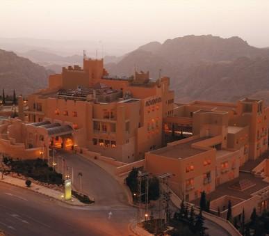 Hotel Mövenpick Nabatean Castle Petra