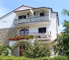 Apartmány Vila Jelena