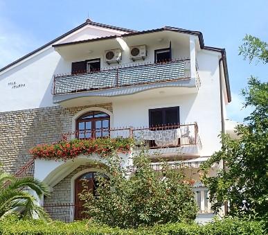Apartmány Vila Jelena (hlavní fotografie)