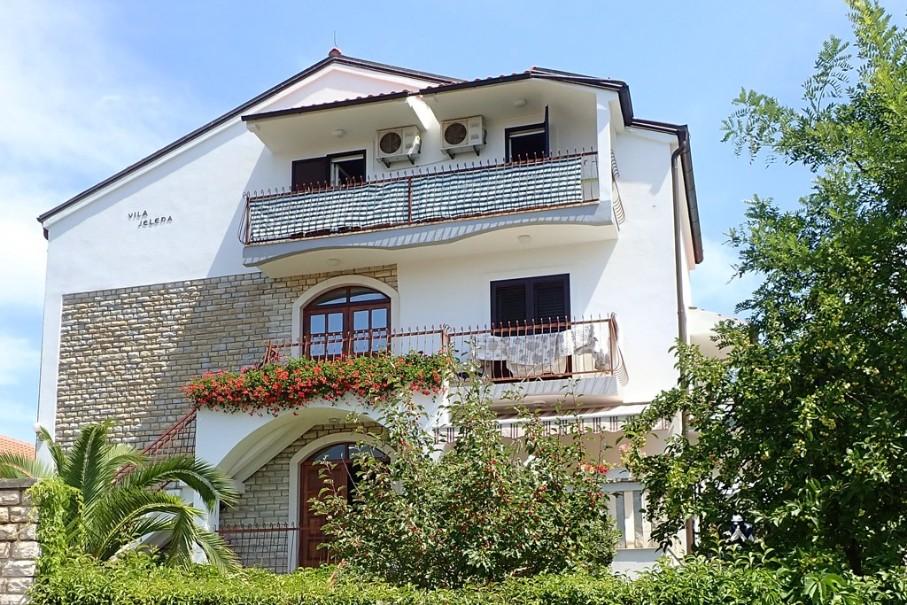 Apartmány Vila Jelena (fotografie 1)