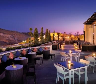 Hotel Mövenpick Resort Petra