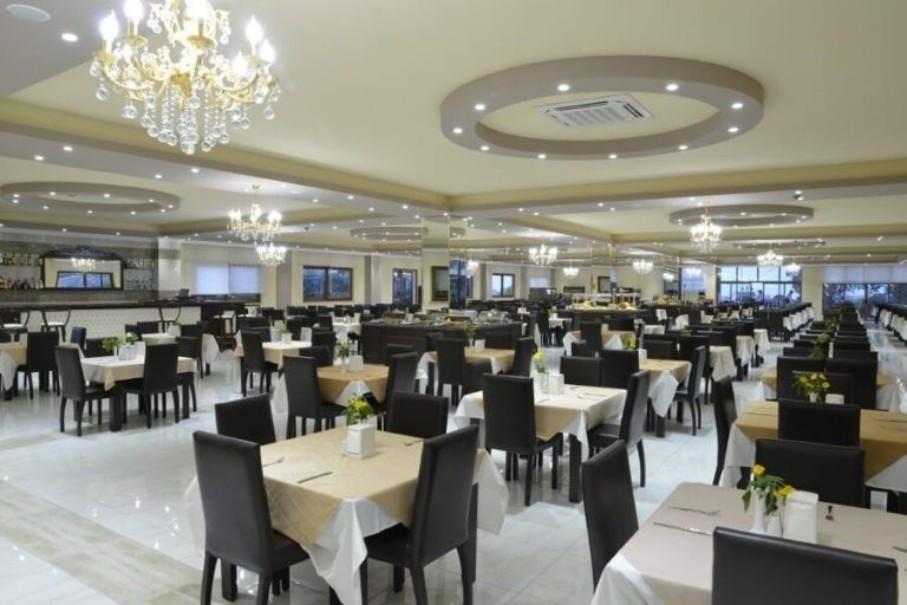 Hotel Riverside Garden Resort (fotografie 7)