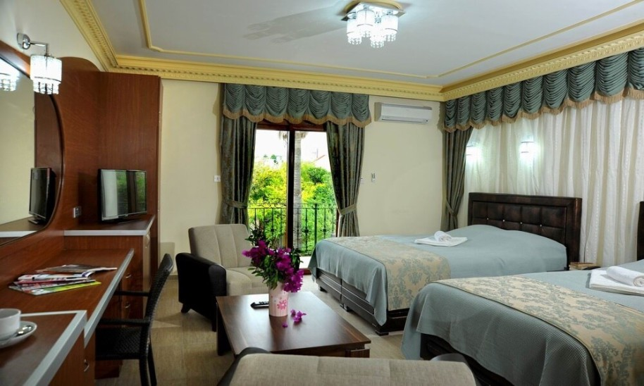 Hotel Riverside Garden Resort (fotografie 8)