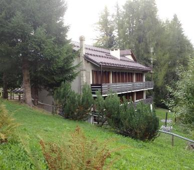 Rezidence Mirtillo Rosso