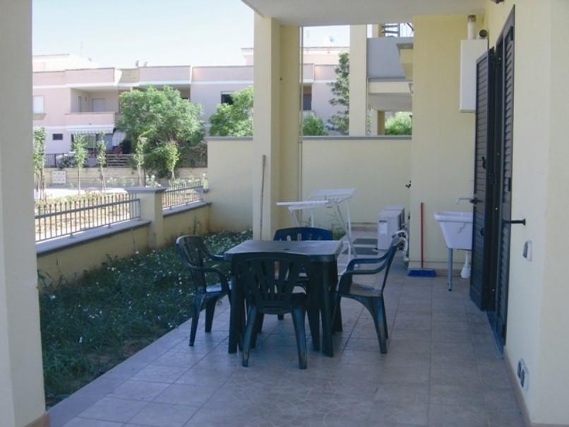 Rezidence Lido di Gallipoli (fotografie 4)