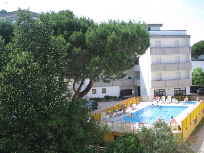 Rezidence La Pigna (fotografie 8)