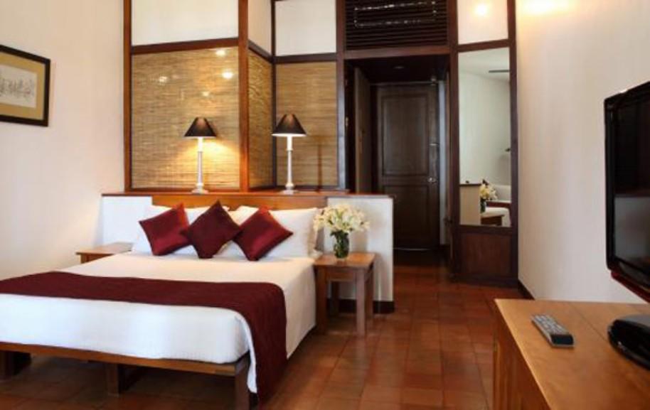 Hotel The Blue Water (fotografie 2)