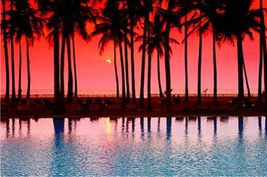 Hotel The Blue Water (fotografie 12)