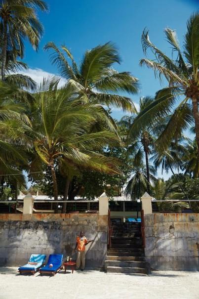 Hotel Neptune Beach Resort (fotografie 2)
