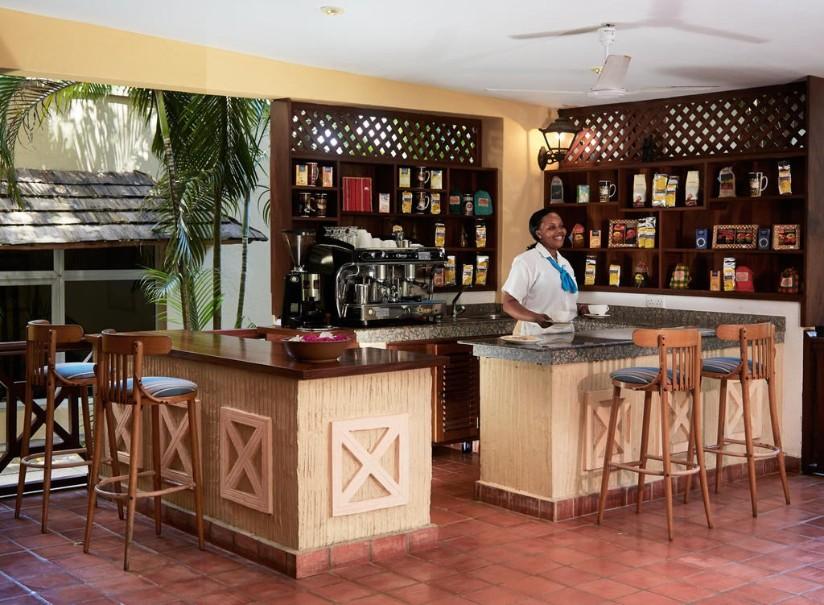 Hotel Neptune Beach Resort (fotografie 3)